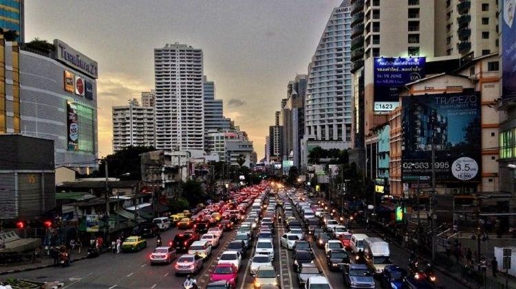 Bangkok Asok