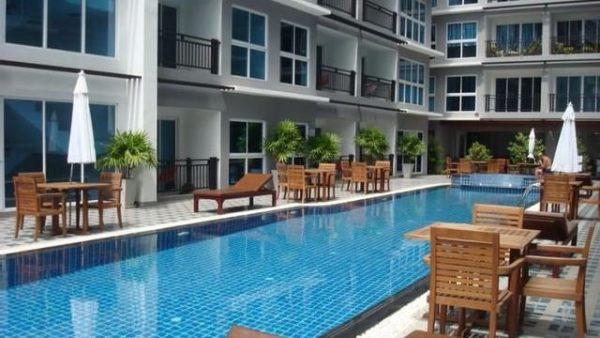 condos in Pattaya