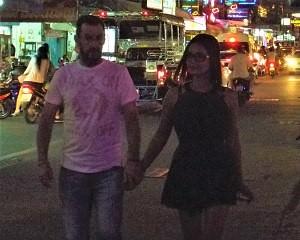 Thai Nightclub Girls