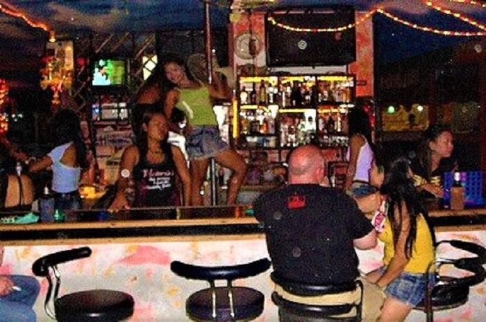 Koh Samui sex workers