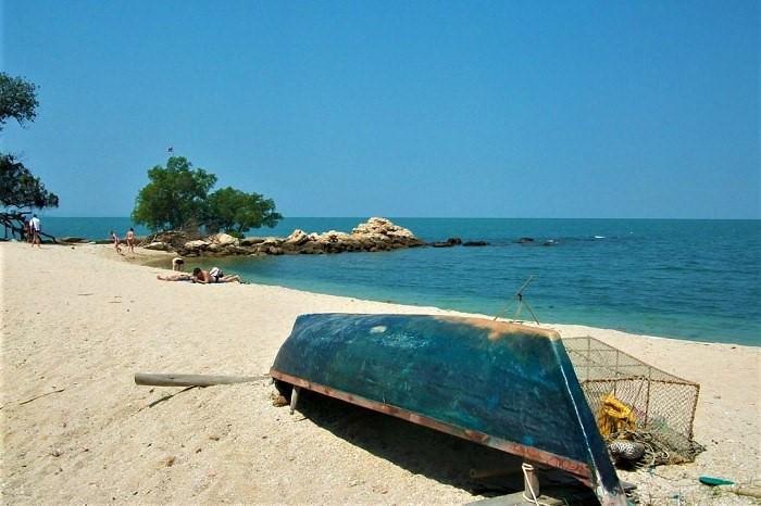 Wong Amat Beach, Pattaya