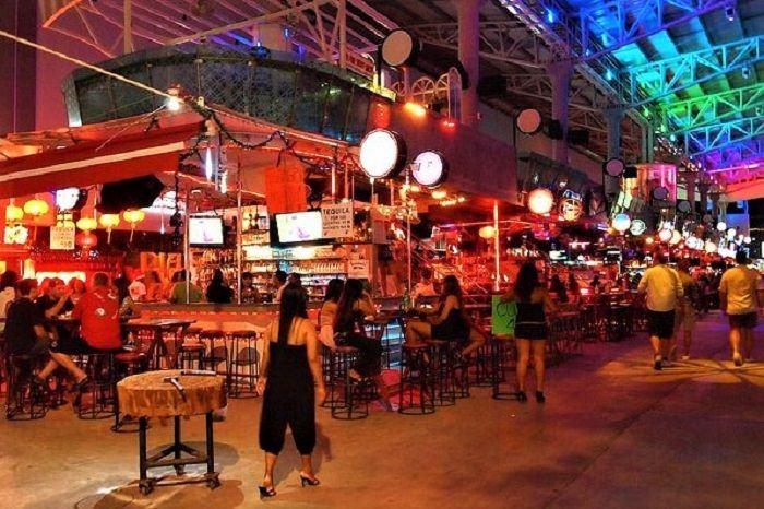 Phuket bar girls