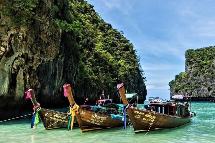Phuket beauty spots