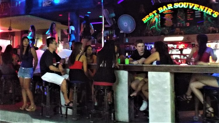Pattaya prostitutes