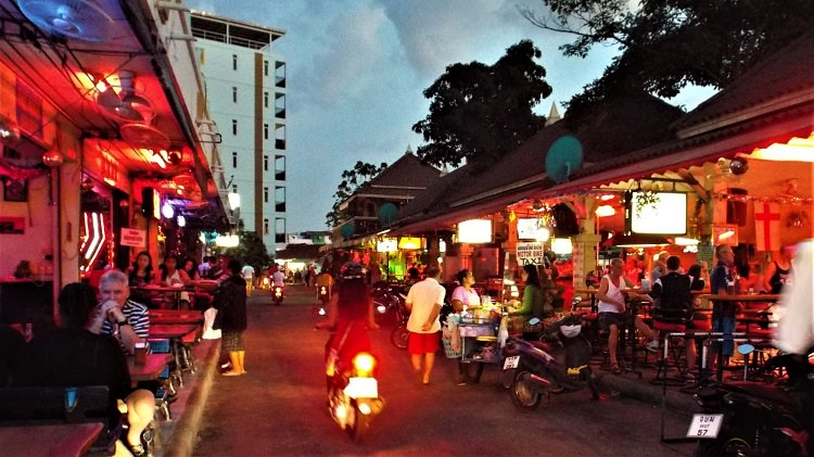 Pattaya New Plaza