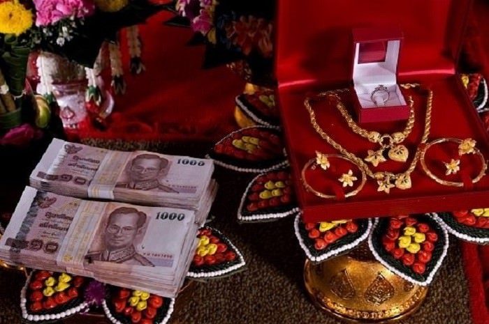 Thai Dowry