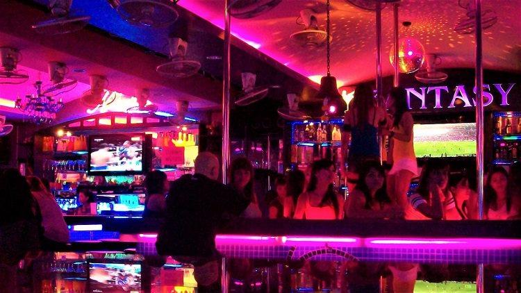 Simon Bar Complex