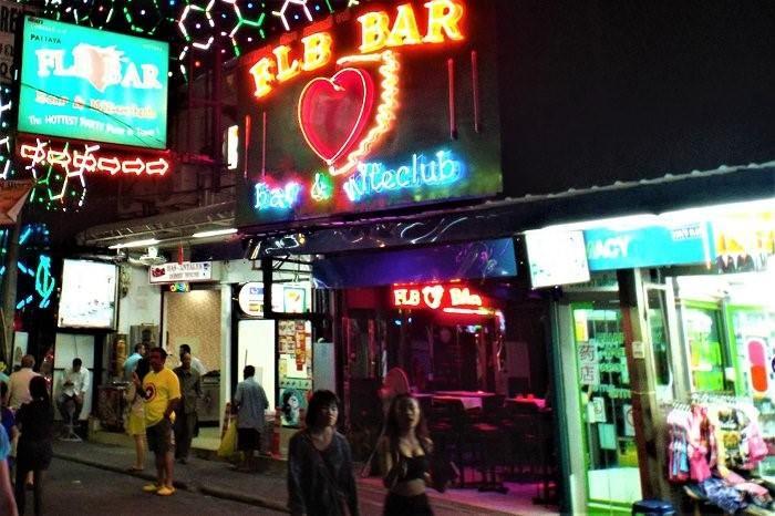 FLB Pattaya
