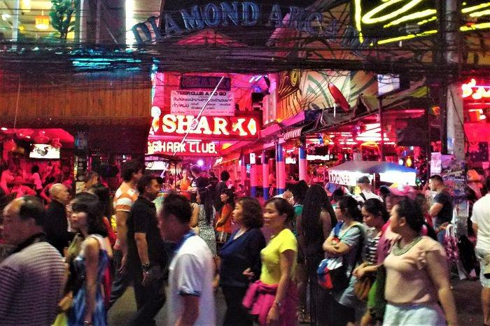 Diamond Arcade Pattaya
