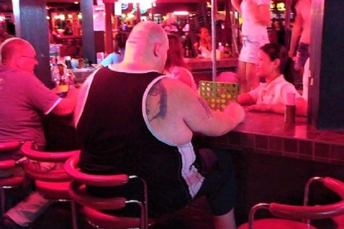 Koh Samui bar girls