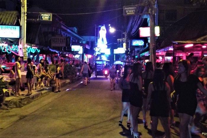 Living in Pattaya