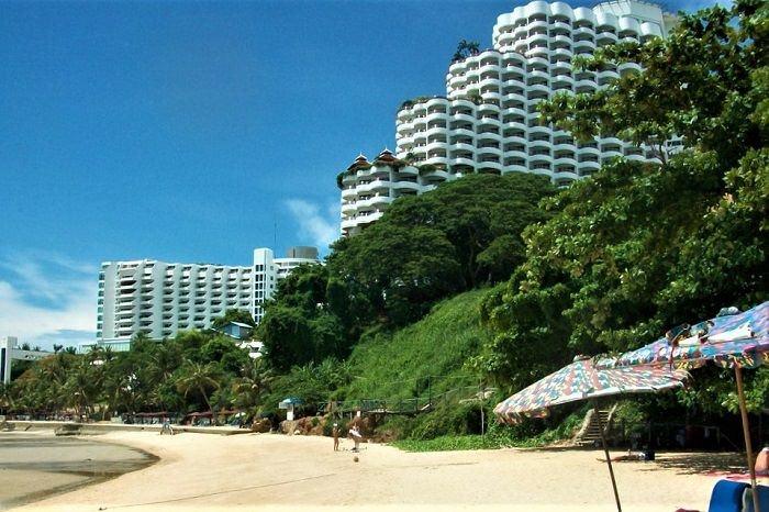 Cosy Beach, Pattaya