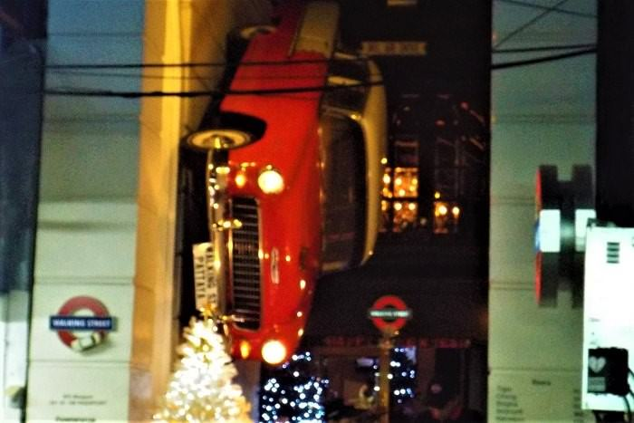 Red Car Disco, Pattaya