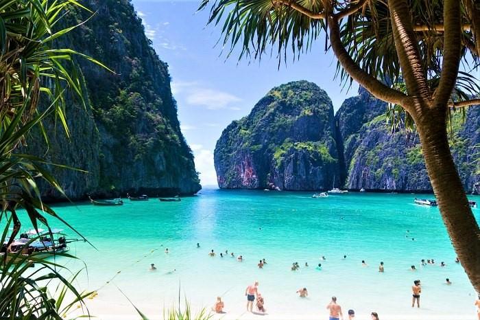 Maya Bay Phuket