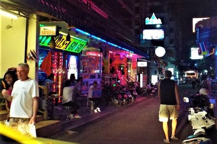 Soi 8 Pattaya