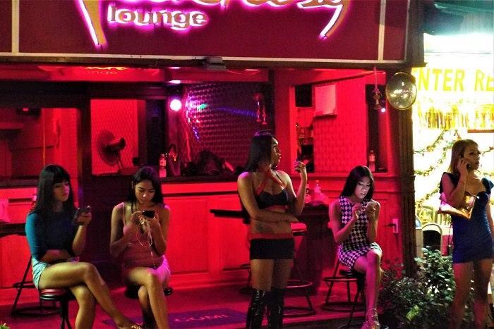Fantasy Lounge Soi Buakhao