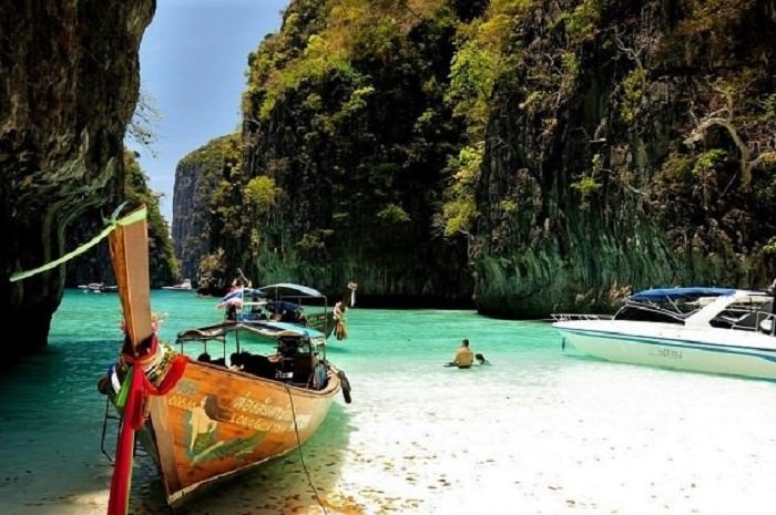 Thai honeymoon options