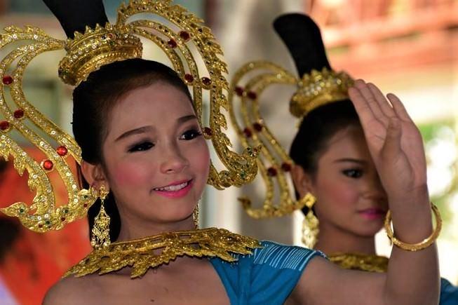 Udon Thani girls